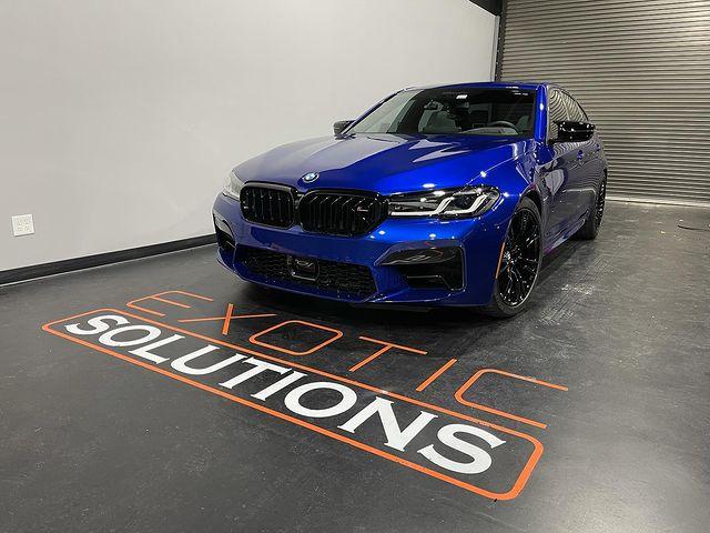 BMW Cermaric Polish Coating FL