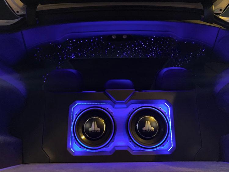 Car Audio Install Boca Florida